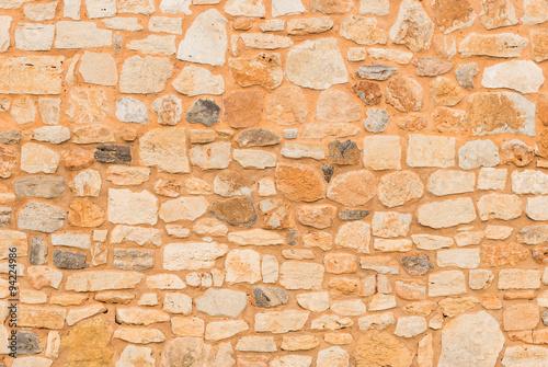 fototapeta na ścianę Alte Steinmauer Rustikal Hintergrund Textur