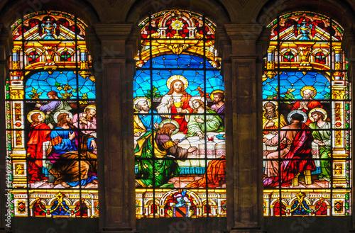 malaga-cathedral-witraz-z-ostatniej-wieczerzy-andaluzja-hiszpania