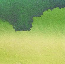 abstracte aquarel achtergrond ontwerp