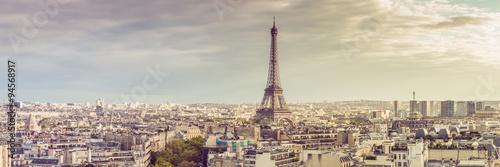 obraz PCV Paris
