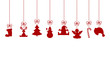Obrazy na płótnie, fototapety, zdjęcia, fotoobrazy drukowane : Weihnachtskarte