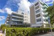 Residential buildings in Ocean Drive. Miami Beach, Florida