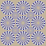 Spin Circles (Illusion) - 94624111