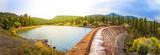 Fototapety Santa Fe Dam Williams Arizona