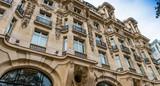 Immeuble parisien - 94736752