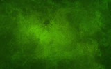 green marbled background texture. Christmas background.
