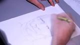 Police Sketch Artist ,Crime suspect