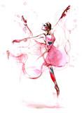 Fototapety ballet