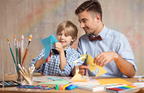 the chosen father son relationships essay By marius buning critical essay in almost all of potok's novels father-son relationships are central to our understanding of the various conflicts that occur.