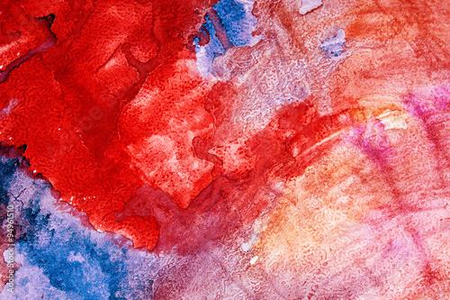 Grunge wall texture - 94961510