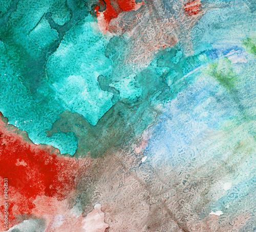 Grunge wall texture - 94961531