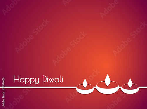 Quot white text calligraphy inscription happy diwali festival