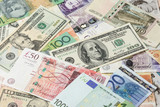 bank notes - 95075923