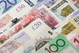 bank notes - 95075938