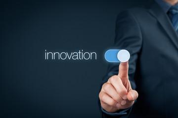 Innovation in business © Jakub Jirsák