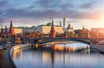 Dzień dobry Доброе утро Москва Moskwa