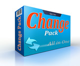 change pack conceptual offer pack