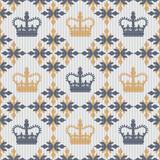 vector british royal seamless pattern - 95147329
