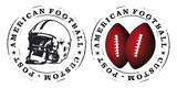 american football seals