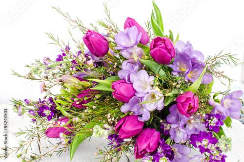 Foto: Herzliche Grüße: Muttertag, Geburtstag, Valentinstag, Antrag ...