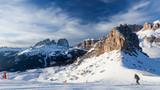Canazei ski resort