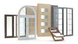 Windows and doors - 95350903
