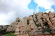 Serra de Montserrat Espagne