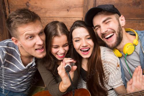 karaoke singing essay