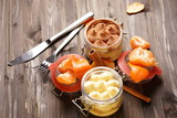 Итальянский десерт тирамису