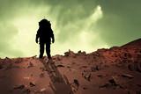 Astronaut to Mars - 95655357