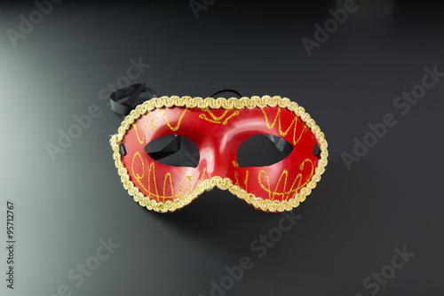 Zdjęcia na płótnie, fototapety, obrazy : Party mask
