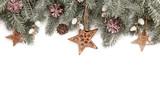 Fototapety Christmas Decoration