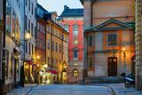 Gamla Stan in Stockholm - 95724966