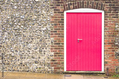 Red door © trgowanlock