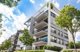 Fototapety Gebäude in Deutschland, Wohnung