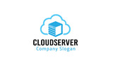 Cloud Server Design Illustration