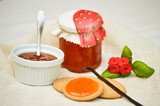 Watermelon & Vanilla marmalade