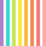Rainbow stripes vector