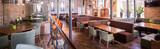 Fototapety Restaurant buddha bar