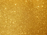Fototapety abstract golden twinkle background