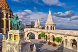 Bastion Rybaka w Budapeszcie