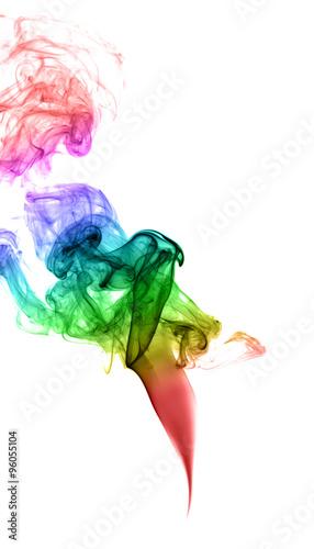 streszczenie-wielobarwny-dym