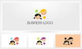 hvězda dítě logo