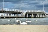Pier w Sopocie