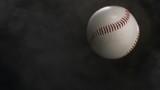Baseball thrown shooting with high speed camera, phantom flex.