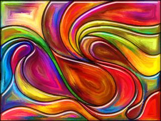 Toward Color Vortex