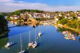 Fototapety Morbihan, Brittany, France