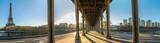 Pont de Bir-Hakeim Paris