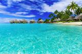 Fototapety  Bora Bora, French Polynesia