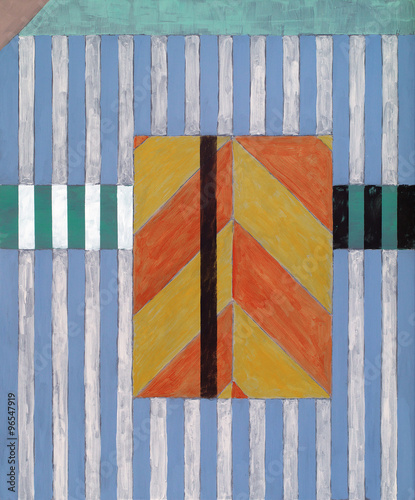 an abstract painting - 96547919